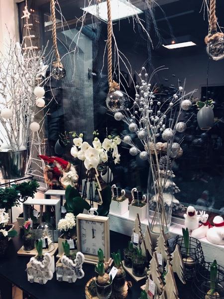 Les fêtes de Noël avec Fior Fleurs