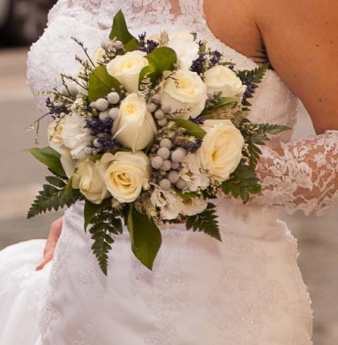 La préparation de votre mariage avec Fior Fleurs