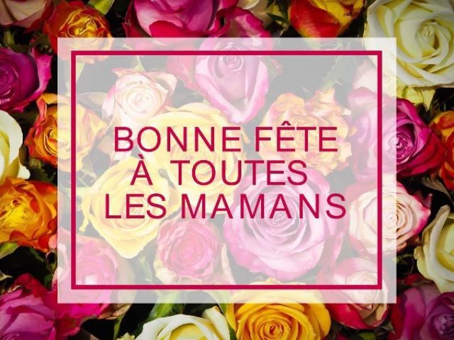 Dimanche 27 Mai c'est la fête des mères! Venez découvrir chez votre fleuriste près de Nice les fleurs qui leur feront plaisir