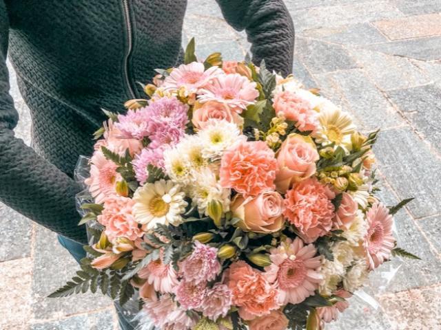 La Fête des Mamies, Dimanche 1 Mars 2020 chez Fior Fleurs